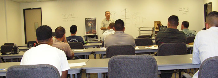 Plumbing Training for Plumbers and for Plumbing Companies in the State ...